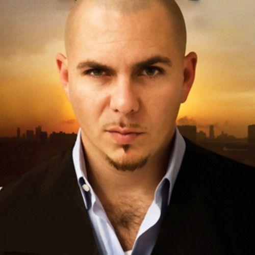 Pitbull, Lloyd – Secret Admirer (single cover art)