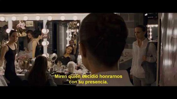 El Cisne Negro (Subtitulada)