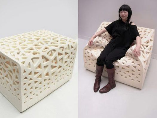 Breathing Chair i want this SO bad!!!!