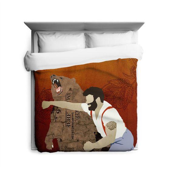A safe night's sleep