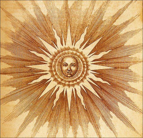 Felices navidades paganas, en las que divinidades asociadas al Sol también celebran su cumpleaños.