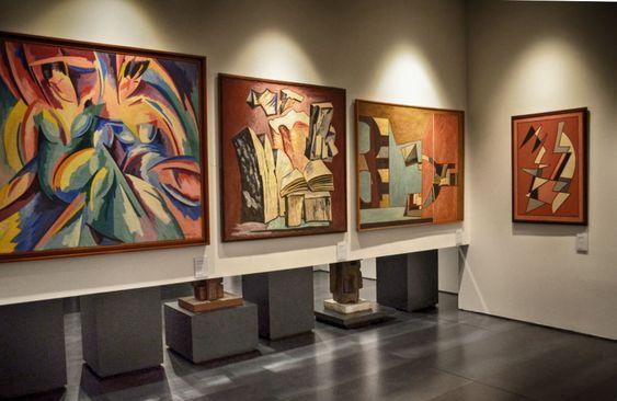 Interni Museo 900 di Firenze - Italiameravigliosa.org