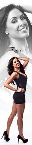 The TNA Wrestling Knockouts - Dare To Be