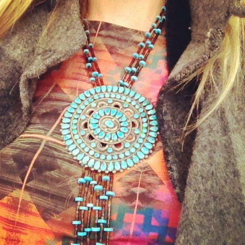 Ketting - Necklace - Gretchen Jones