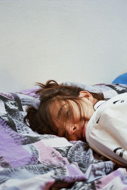 Relief Insomnia