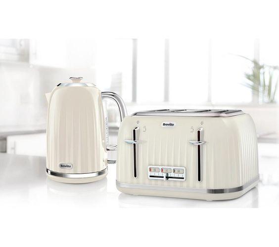 kitchen appliances vanilla small kitchens appliances households cream