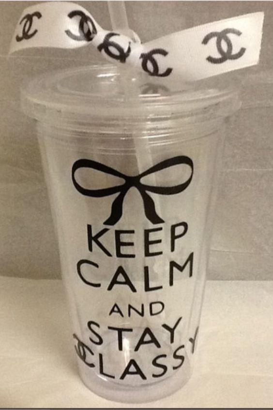 classy...please:)