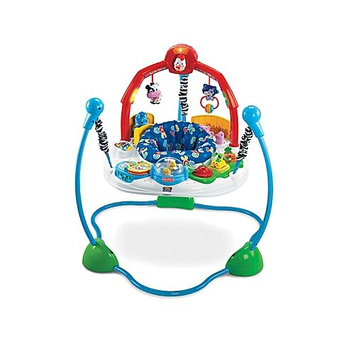 Fisher Price Laugh Learn Jumperoo Baby Activity Jumper Baby Activity Center Fisher Price Jumperoo