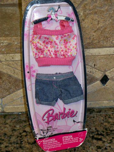 Barbie - #