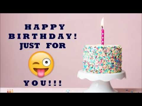 Funny Happy Birthday Song Monkeys Sing Happy Birthday Youtube Funny Happy Birthday Song Funny Happy Birthday Wishes Crazy Birthday Wishes