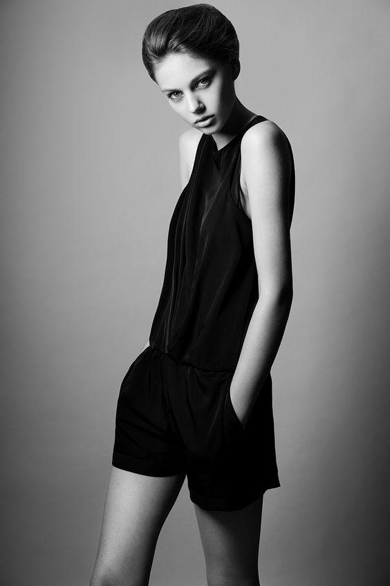 Marta! by Anna Dyszkiewicz, via Behance