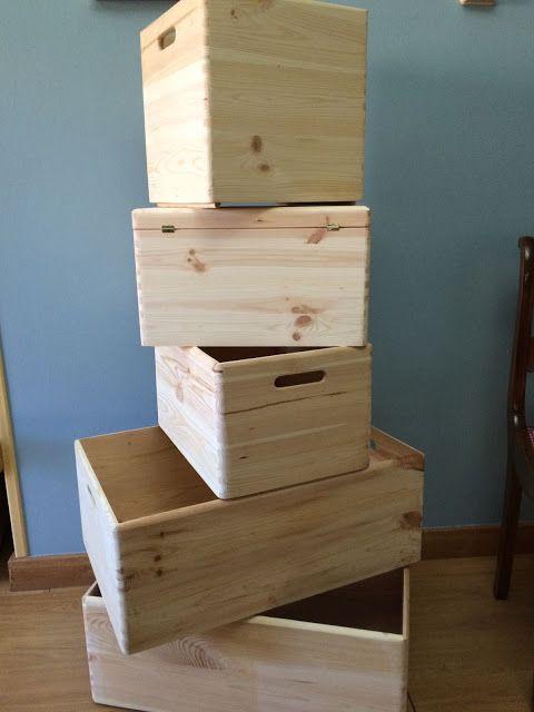 Como Muestra De Agradecimiento Por La Mención De Nuestros Productos Y Su Creativa Utilización De Estos Vamos A Hablar Sobre El Cajas De Madera Cajas Bricolaje