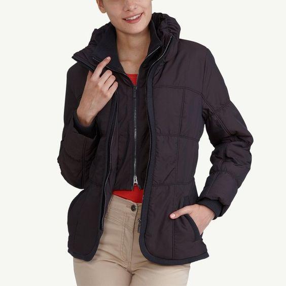Kolekcja płaszczy i kurtek Olsen - Kolekcja płaszczy i kurtek Olsen - Styl.pl - Twoja inspiracja