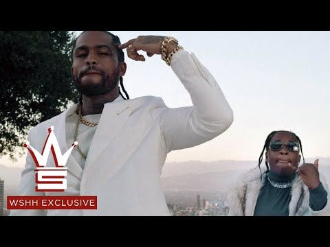 New Video Dave East Mission Extended Version Feat Jozzy Official Music Video Wshh Exclusive On Youtube Music Videos Dave East Hip Hop News