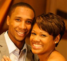 Please vote for my fiance' Aaron and I to win Essence Magazine's Storybook Wedding Contest! Visit www.essence.com/storybook to vote. Voting is open through June 10. Please vote everyday and spread the word!!!!