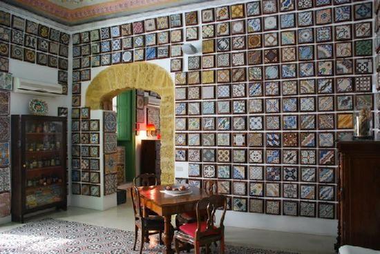Stanze al Genio - Palermo - www.pmocard.it by PMO Tourist Card - Palermo ITA, via Behance