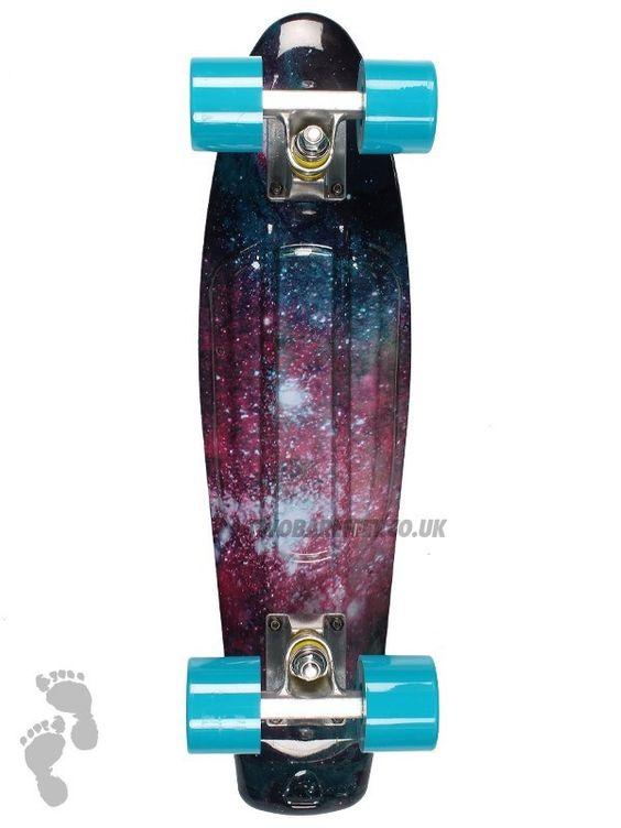 Penny Board Galaxy Google Search Skateboards