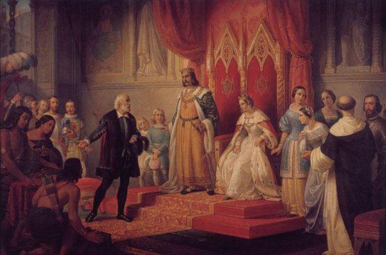 La conquista del reino Nazarí de Granada y  la incorporación del reino de Navarra B49b702667d877f6231f56f25e9169b1