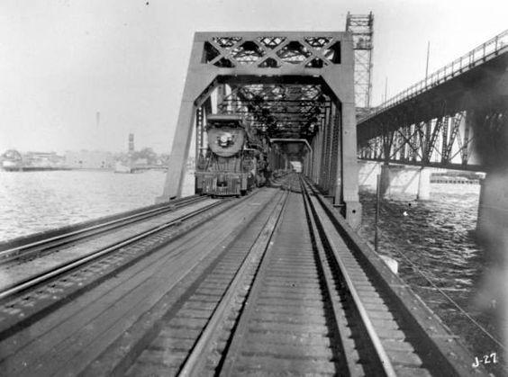Saint John's River bridge
