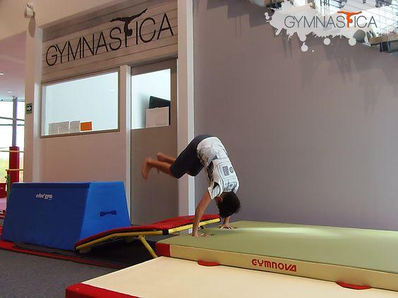#CursoDeVerano #Gymnastica #Gimnasia #Parkour #GardenSantaFe #SueñosEnMovimiento #Verano2016 Informes al 9688 9113 y 9131 6203 Mail: info@gymnastica.mx