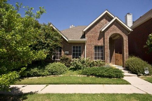 Nice Family Home in Frisco