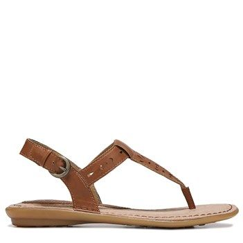 B.O.C. Women's Charel Sandals (Light Brown)