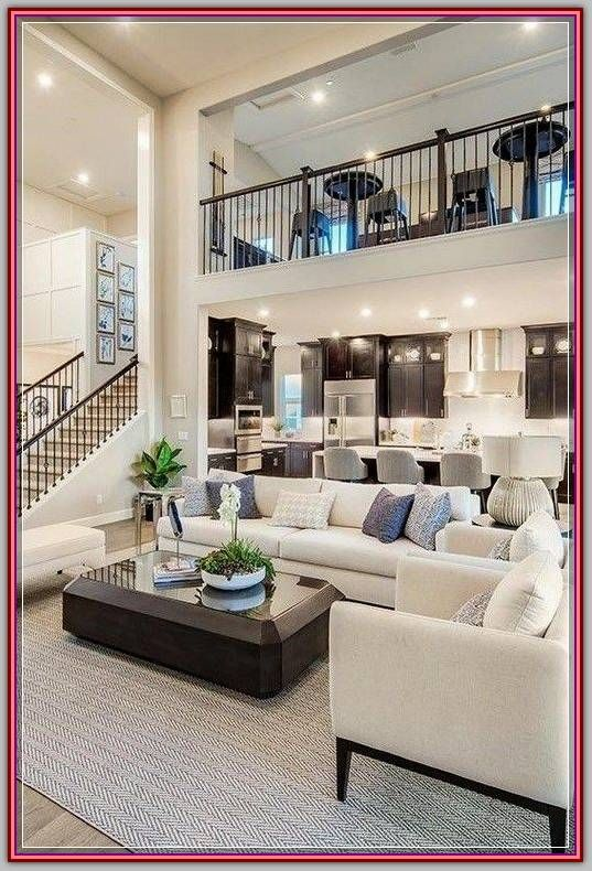 Seeking Urban Modern Living Room Interior Design Advice Look At This Article Open Living Room Design Dream Home Design Beautiful Houses Interior