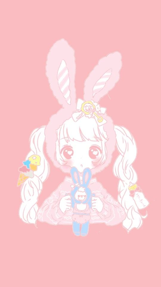Kawaii Drawings Kawaii Wallpaper