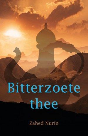 Bitterzoete thee, debuutroman van Zahed Nurin | VluchtelingenWerk Nederland
