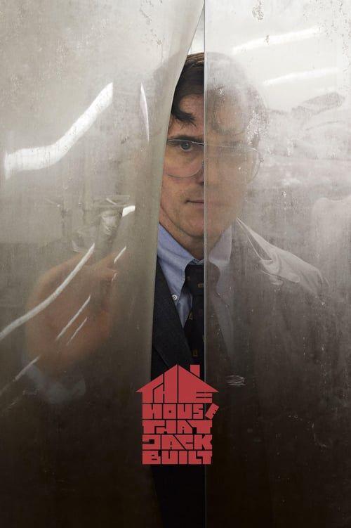 The House That Jack Built (2018) Pelicula Completa en
