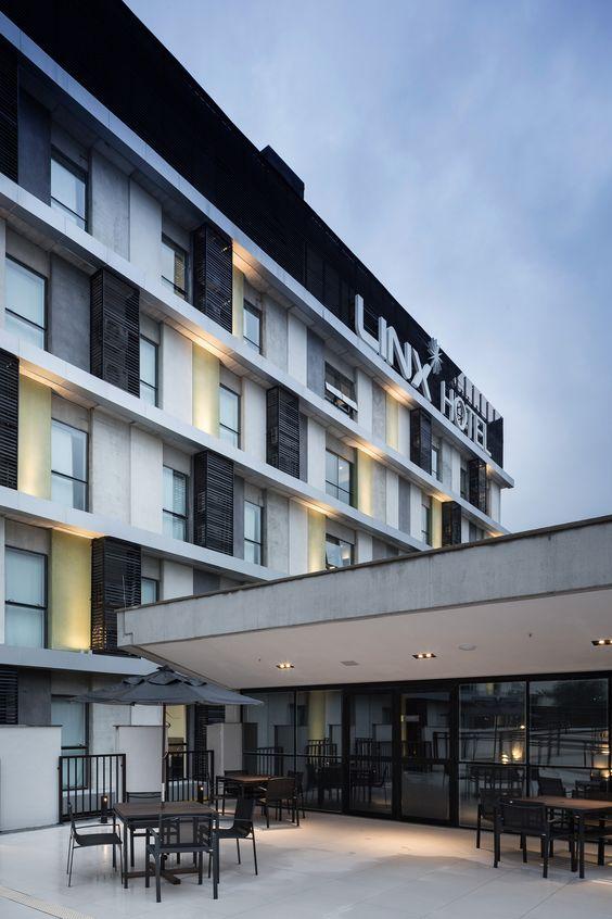 Gallery - Linx Hotel International Airport Galeão / OSPA Arquitetura e Urbanismo - 3