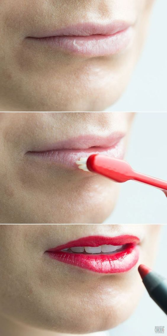 59 DIY Beauty Tutorials | Beauty Hacks You Need To Know About by Makeup Tutorials at http://makeuptutorials.com/diy-beauty-tips-and-tricks/: