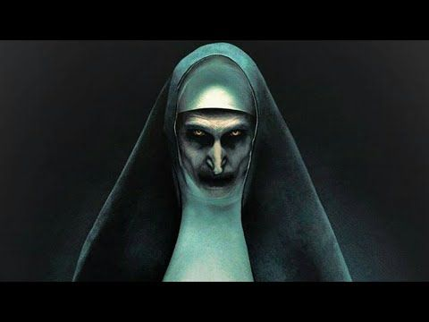 La Monja Pelicula Completa Hd Youtube The Conjuring Horror Movies Best Horror Movies