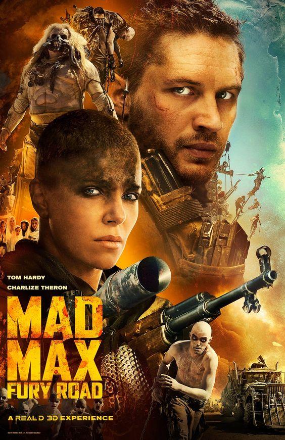 Mad Max Fury Road - le 14/05/15 à #Kinepolis http://kinepolis.fr/films/mad-max-fury-road