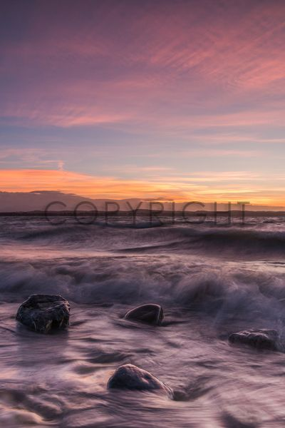 Brandung - gefunden auf http://www.fineartprint.de #starnbergersee #starnberg #see #lake #himmel #sky #sonnenuntergang #sunset #sundown #wolken #clouds #bayern #bavaria #germany #deutschland #wellen #wave #waves #outdoor #seascape