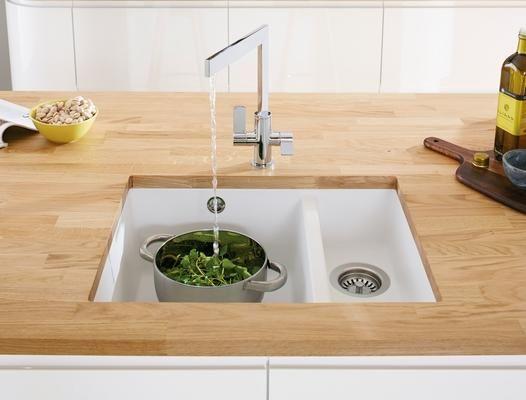 Superb 10. Allan S Kitchen Range Kitchen Kitchen Plans Kitchen Project Kitchen ...  ➤. Sunken Kitchen Sink ...