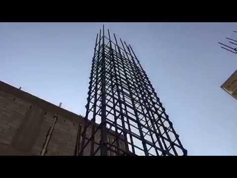 تكثيف الكانات في ثلث الاعمدة خطأ Youtube Building The Originals Landmarks