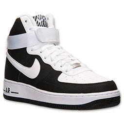 Nike Air Force 1 High 07 Sneakers White Black White