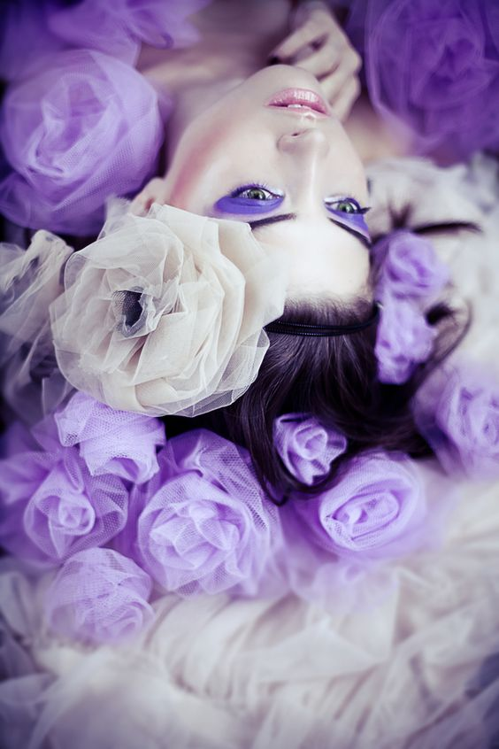 Je vois la vie en mauve violet parme page 155 supertoinette for Mauve la vie claire