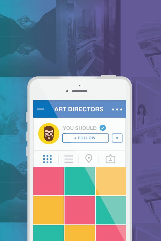Nothing better than seeing beautiful pictures in your feed. Here are 25 Art Directors You Need to Follow On Instagram in 2016 to Beautify Your Day!