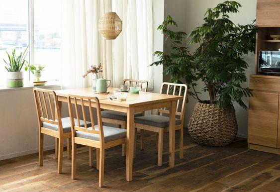おしゃれで便利!unico(ウニコ)のおすすめダイニングテーブル5選