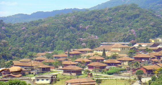 come-se: Sorvete de cambuci em Paranapiacaba
