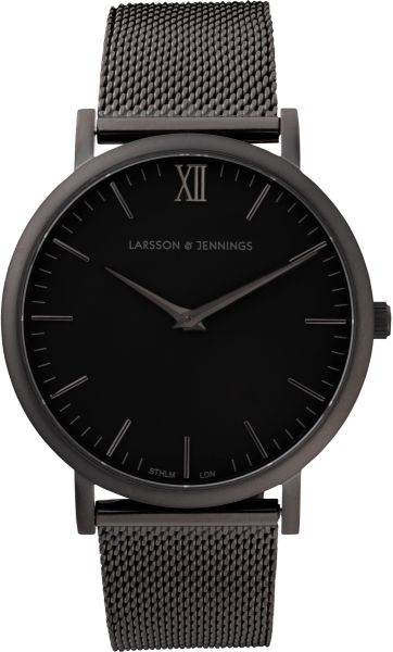 Larsson & Jennings | CM | Black | £215 https://www.larssonandjennings.com/shop/chain-metal/cm-black/