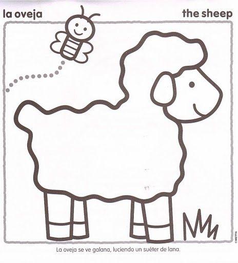 Dibujos para colorear de 3 a os para ni os dibujos - Dormitorios infantiles ninos 3 anos ...