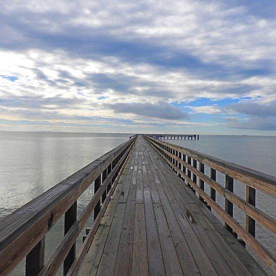 Rockport Beach Fishing Pier Rockport Beach Pier Fishing Beach