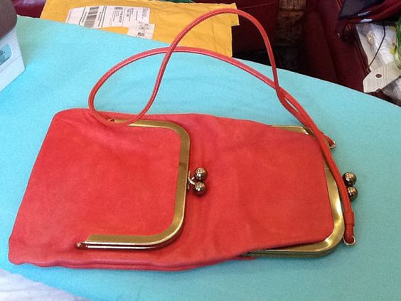 red tag purses