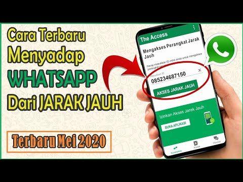 Cara Sadap Whatsapp Pacar Dari Jarak Jauh Tanpa Ribet 2020 Youtube Kekuatan Doa Perbaikan Diri Pengetahuan