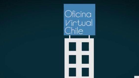 Oficina Virtual Creación de empresas