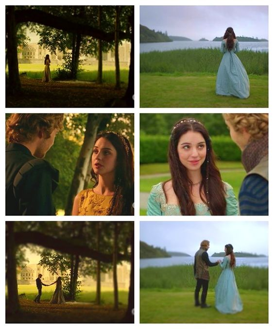 Frary parallels