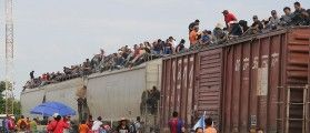 """Border Patrol Agent: """"We Will Be Terminated If We Try To Enforce The Law"""". What on Earth is happening?! This would be OK if we didn't live in an alarmingly unsafe and insecure country, but that's not reality. Enforce border security!!"""